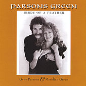 Birds of a Feather by Gene Parsons