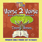 Verse 2 Verse: Travel Verses by Wonder Kids