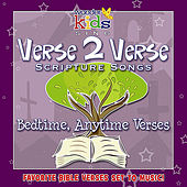 Verse 2 Verse: Bedtime, Anytime Verses by Wonder Kids