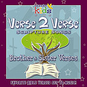 Verse 2 Verse: Brother & Sister Verses by Wonder Kids