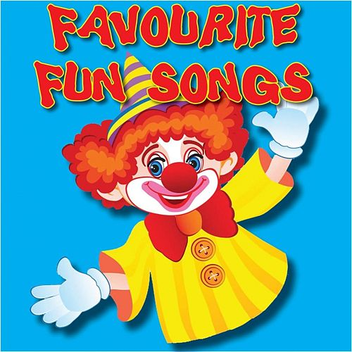Favourite Fun Songs by Kidzone