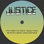 Ites Green & Gold and Dub 12