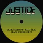 Crazy Baldhead and Dub 12