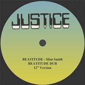 Beatitude and Dub 12