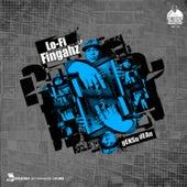 Lo-Fi Fingahz by Gensu Dean