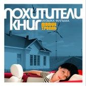 Pokhititeli Knig (The Book Thieves) by Mumiy Troll
