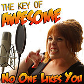 No One Likes You (Parody of Adele's