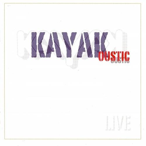 Kayakoustic by Kayak