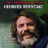 The Greatest Hits by Georges Moustaki