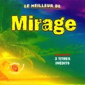 Le meilleur de Mirage by Mirage