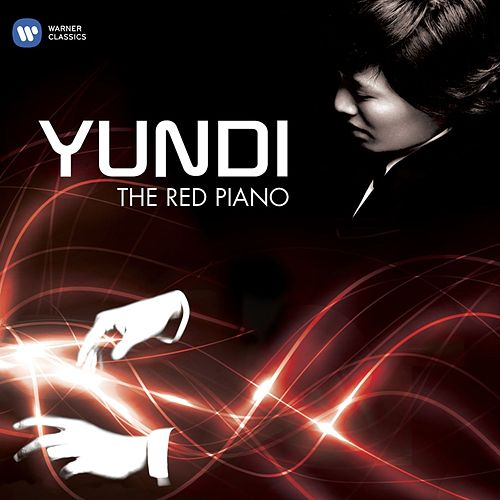 Yundi: Red Piano by Various Artists