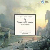 Vaughan Williams: The Nine Symphonies by Various Artists