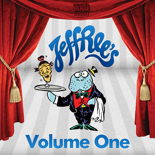 Jeffree's Volume One by Various Artists
