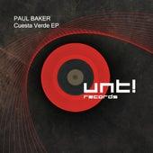 Cuesta Verde by Paul Baker