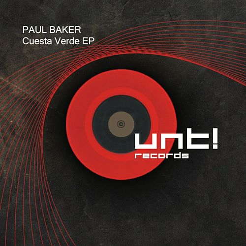 Cuesta Verde by Paul Baker