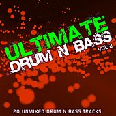Ultimate Drum & Bass Vol 2 by Various Artists