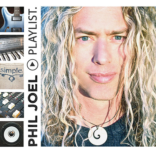 Playlist by Phil Joel