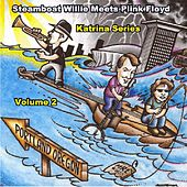 Steamboat Willie Meets Plink Floyd Vol. 2 by Steamboat Willie