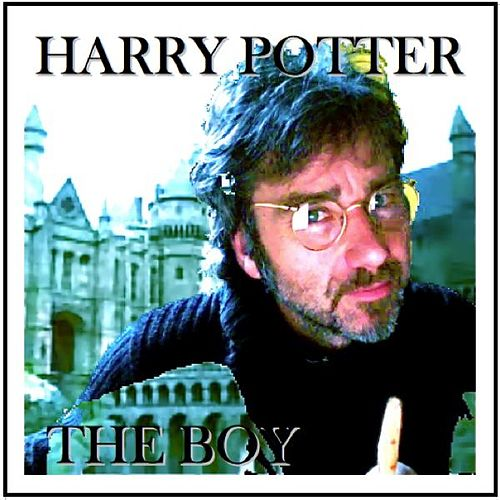 Harry Potter - Single by The Boy