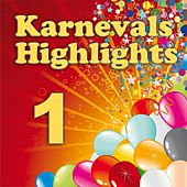 Karnevals Highlights 1 by Cologne Rock Orchestra