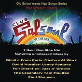 Club Salsoul - In The Mix by Various Artists