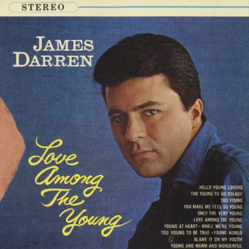 Love Among The Young by James Darren