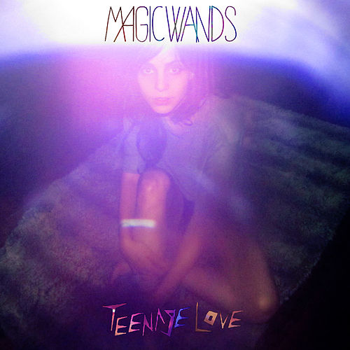 Teenage Love by Magic Wands