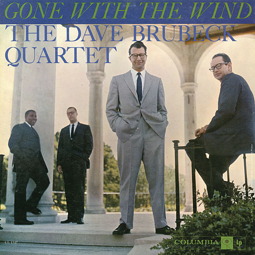 Gone With The Wind by Dave Brubeck