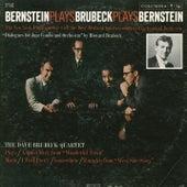 Bernstein Plays Brubeck Plays Bernstein by Dave Brubeck