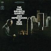Jazz Impressions Of New York by Dave Brubeck