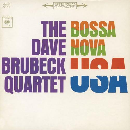 Bossa Nova U.S.A by Dave Brubeck