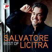 Salvatore Licitra - Best Of by Salvatore Licitra