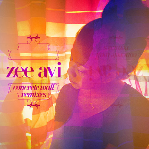 Concrete Wall by Zee Avi
