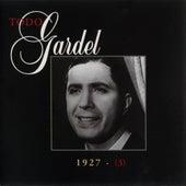 La Historia Completa De Carlos Gardel - Volumen 3 by Carlos Gardel