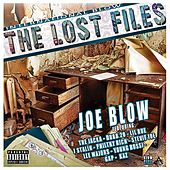 International Blow - The Lost Files by Joe Blow