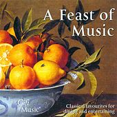 Orchestral Music - Handel, G.F. / Vivaldi, A. / Bach, J.S. / Rameau, J.-P. (European Baroque Orchestra) by Various Artists