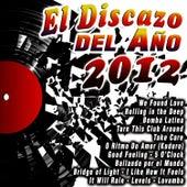 El Discazo del Año 2012 by D.J. In The Night