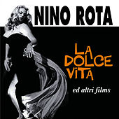 La dolce vita ed altri films by Nino Rota