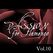 Passion for Flamenco Vol. 10 by Various Artists