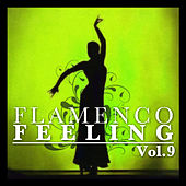 Flamenco Feeling Vol.9 by Various Artists