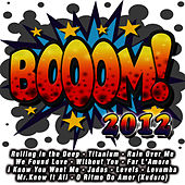 Boom 2012 by D.J. In The Night