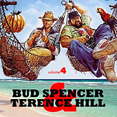 Bud Spencer & Terence Hill - Vol. 4 by Various Artists