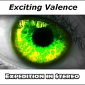 Expedition In Stereo - Single by Exciting Valence