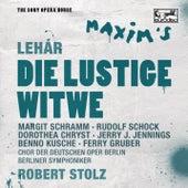 Lehar: Die Lustige Witwe - The Sony Opera House by Robert Stolz