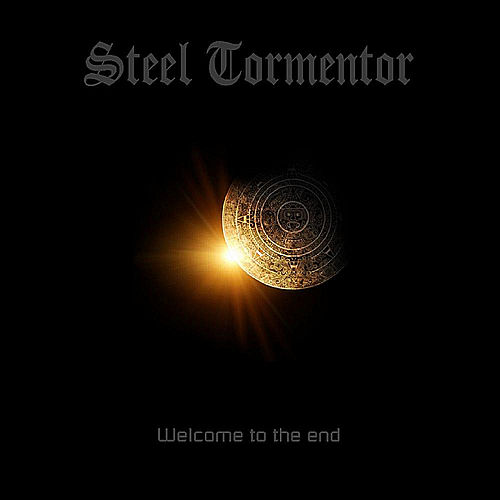 Welcome to the End by Steel Tormentor