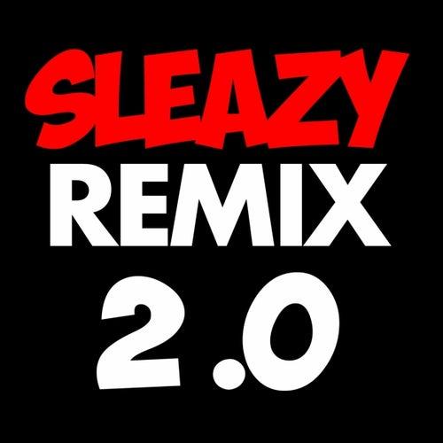 Sleazy Remix 2.0 - Get Sleazier (Originally Performed  By Ke$ha, Wiz Khalifa, Andre 3000, T.I. & Lil Wayne) by Instrumentals Beats 2012