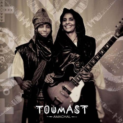 Amachal by Toumast