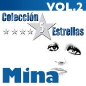 Colección 5 Estrellas. Mina. Vol. 2 by Mina