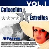 Colección 5 Estrellas. Mina. Vol. 1 by Mina
