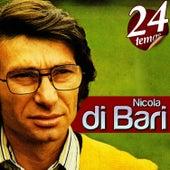 Nicola Di Bari. 24 Temas by Nicola Di Bari